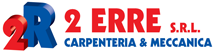 2 ERRE S.R.L. Carpentry & Mechanics